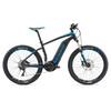 Giant Dirt-E+ 1 S5 Elcykel MTB Hardtail blå/svart